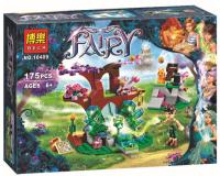 Конструктор Bela Fairy ''Фарран и Кристальная Лощина'' (10409), 175 деталей
