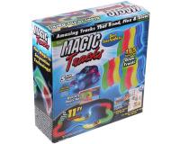 Гоночная трасса Magic Tracks, 165 деталей