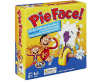 """Игра """"Пирог в лицо"""" (Pie Face)"""