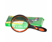 Лупа ручная Magnifying Glass 10x-50мм