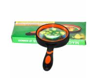 Лупа ручная Magnifying Glass 8x-65мм