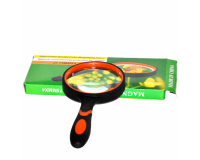 Лупа ручная Magnifying Glass 4x-75мм