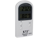 KTJ TA138 Метеостанция (термометр, гигрометр)