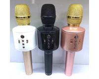 Magic Karaoke Q8 Беспроводной караоке микрофон с колонкой