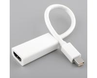 MiniDisplayPort -HDMI Переходник Конвертер Адаптер