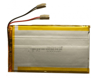 Аккумулятор для планшетов 3570125P 4000mAh 3.7V, 125x69x3 мм