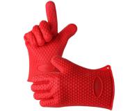 Термостойкие перчатки Hot Hands