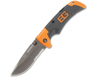 Нож складной Gerber Bear Grylls Folding Scout Knife 114