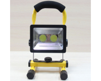 Led Flood Light 902 Прожектор светодиодный аккумуляторный переносной