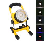 Led Flood Light 905 Прожектор светодиодный аккумуляторный переносной