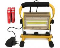 YD-1023 Прожектор светодиодный автономный 100W