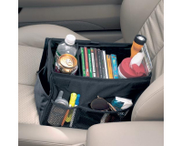 Сумка-органайзер в багажник Auto Console Organizer