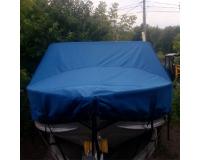 Тент для лодки Казанка 5