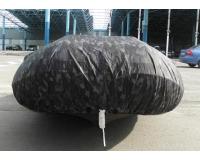 Тент укрытие для лодки ПВХ 2.8-2.9 м