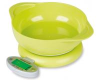 Весы кухонные электронные Kromatech CH-303A, 5000г x 1г