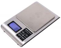 Весы электронные портативные KM Digital Scale, 500г x 0,01г