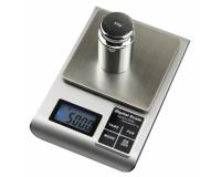 Весы электронные портативные KM Digital Scale, 3000г x 0,1г
