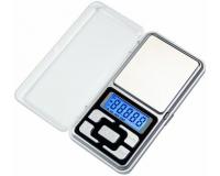 Весы электронные карманные Pocket Scale MH-100, 100г x 0,01г