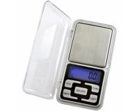Весы электронные карманные Pocket Scale MH-500, 500г x 0,1г