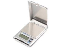 Весы электронные Mini Digital Scale DS-18, 500г x 0,1г