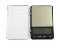 Весы ювелирные портативные MH-999, 3000г x 0,1г