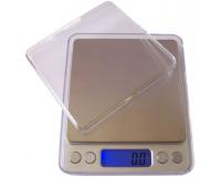 Весы ювелирные портативные PDTS-2000, 2000г x 0,1г