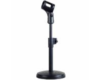 Мини-держатель микрофонный настольный Microphone Stand
