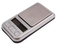 Мини-весы электронные карманные Mini Scale, 200г x 0,01г