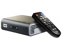Western Digital WD TV Live мультимедийный проигрыватель
