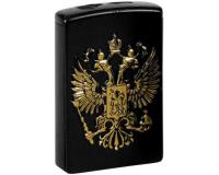 Зажигалка газовая Герб России