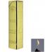 Портативная газовая зажигалка GOLD 999.9, 80х15 мм