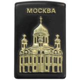 Зажигалка газовая Москва