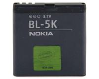 Аккумулятор Nokia BL-5K 1200mAh 3.7V