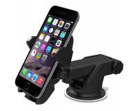 Автомобильный телескопический держатель Onetto Car Desk Mount Easy One Touch 2 на торпеду или стекло