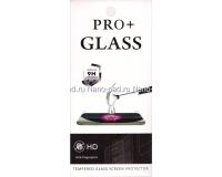 Защитное стекло PRO + GLASS для iPhone 4 4S