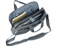 """Promate Kini.hm Стильная легкая сумка для ноутбуков с диагональю 15.6"""""""