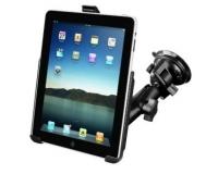 RAM Twist Lock Suction Cup Mount (RAM-B-166-AP8U) для iPad, iPad 2