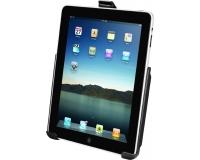 RAM Mount Locking Holder (RAM-HOL-AP8U) - крепление для iPad/iPad 2