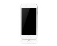 Защитное стекло REMAX 2.5D Silicone iPhone 6S/6