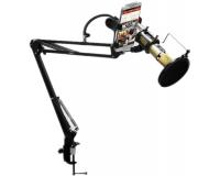Remax CK100 Держатель микрофонный настольный