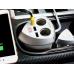 Remax CR-3XP Автомобильное зарядное устройство с 3-мя USB+2 прикуривателя