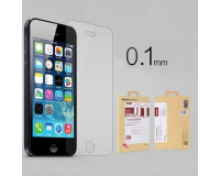 Защитное стекло REMAX Tempered glass для iPhone 5/5s 0,1 мм