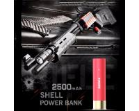 Внешний аккумулятор Remax RPL-18 2600 mAh Li-ion