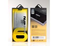 Внешний аккумулятор Remax Proda 2 USB 6000mAh