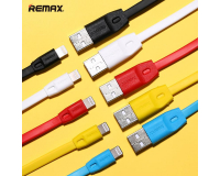 Кабель USB Remax Full Speed Cable Series data cable lightning 1,5 метра