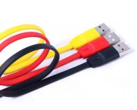 Кабель USB Remax Full Speed Cable Series data cable lightning 1m для iPhone 5/5s/5c/6/6 plus/iPad air2