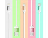 Lovely Quick Charge and Data - Кабель USB Remax lightning 1m для iPhone 5/5s/5c/6/6 plus/iPad air