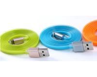 Кабель USB Remax Quick Charge and Data lightning 1m для iPhone 5/5s/5c/6/6 plus/iPad air/iPad air 2