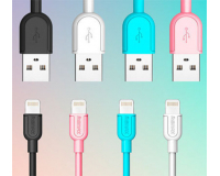 Remax Souffle - Кабель USB Remax lightning 2.0 метра для iPhone