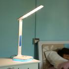 Светодиодные, аккумуляторные настольные лампы офисные, домашние для спальни, на прищепке и др.